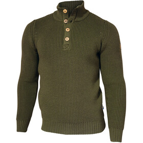 Ivanhoe of Sweden ECO Oak Sweater Heren, forest green